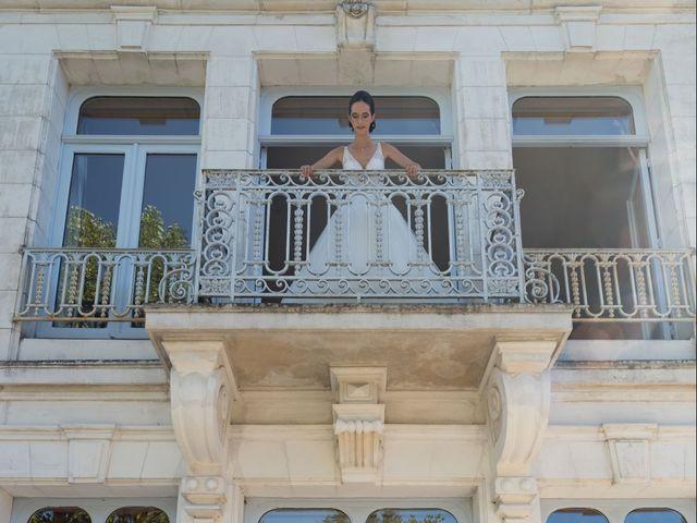 Le mariage de Julien et Chloé à Toucy, Yonne 4