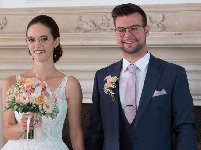 Le mariage de Julien et Chloé à Toucy, Yonne 2