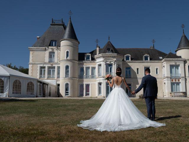 Le mariage de Chloé et Julien