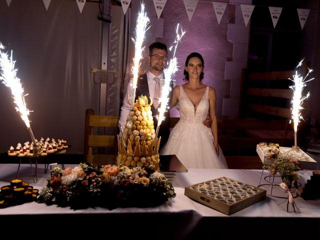 Le mariage de Julien et Chloé à Toucy, Yonne 12