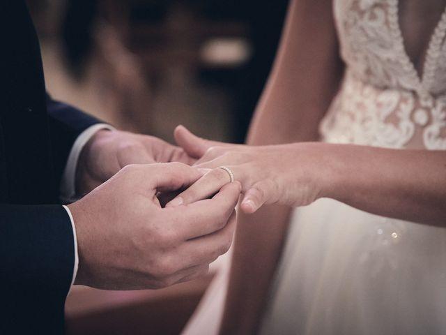 Le mariage de Alban et Lucie à Gaillon, Eure 27