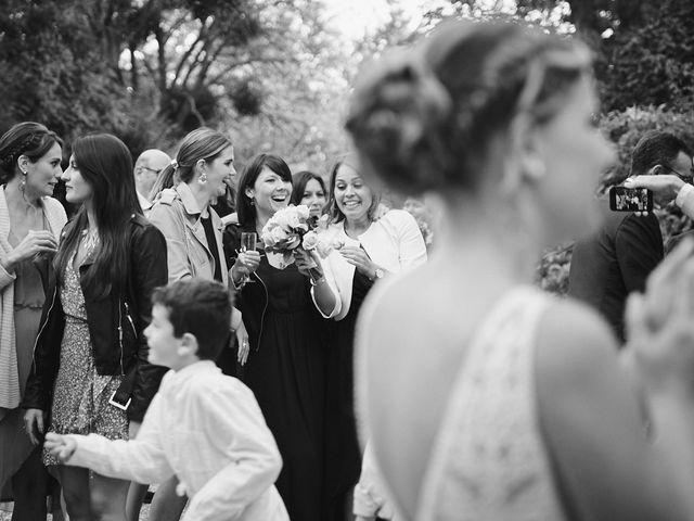Le mariage de Alban et Lucie à Gaillon, Eure 47