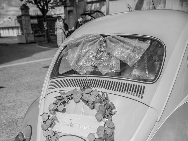Le mariage de Cyril et Meggan à Reignac, Gironde 5