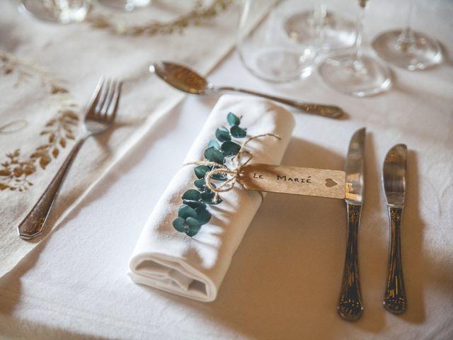 Le mariage de Cyril et Meggan à Reignac, Gironde 9