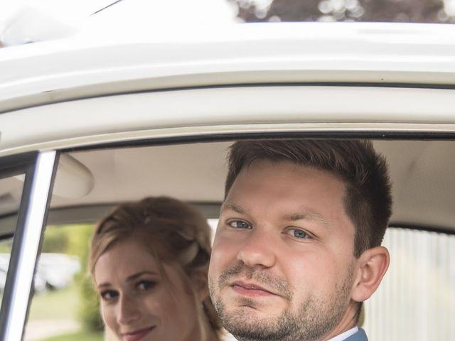Le mariage de Cyril et Meggan à Reignac, Gironde 17