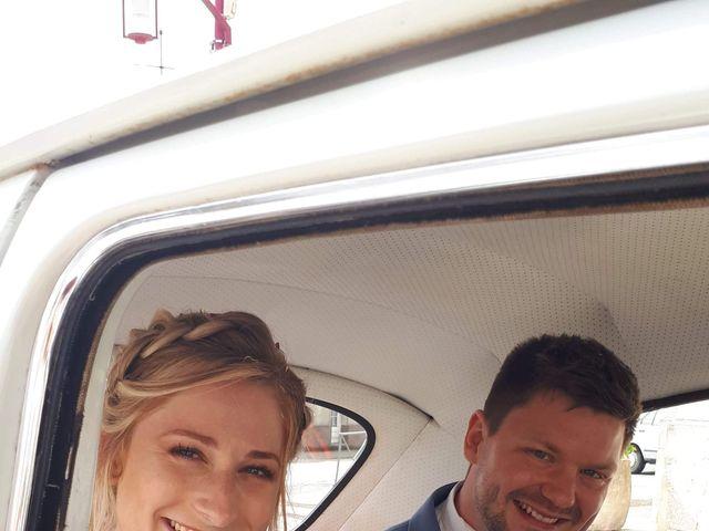 Le mariage de Cyril et Meggan à Reignac, Gironde 22