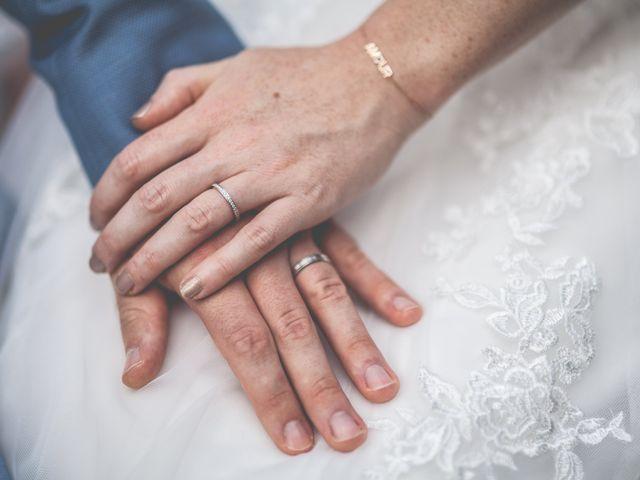 Le mariage de Cyril et Meggan à Reignac, Gironde 35