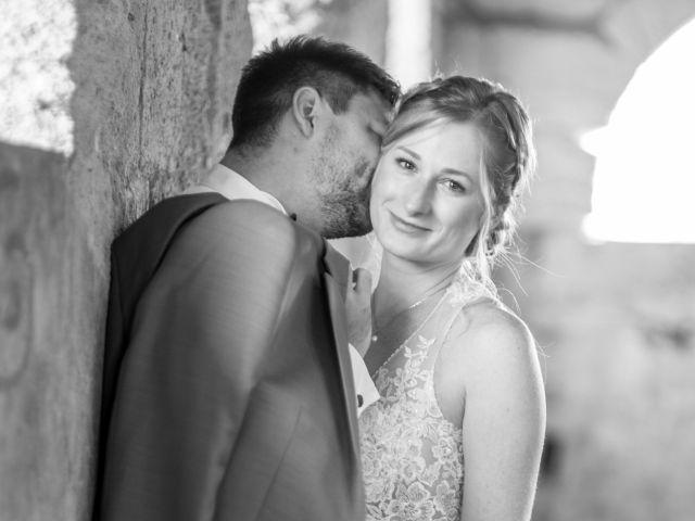 Le mariage de Cyril et Meggan à Reignac, Gironde 37