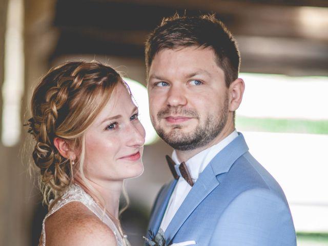 Le mariage de Cyril et Meggan à Reignac, Gironde 41