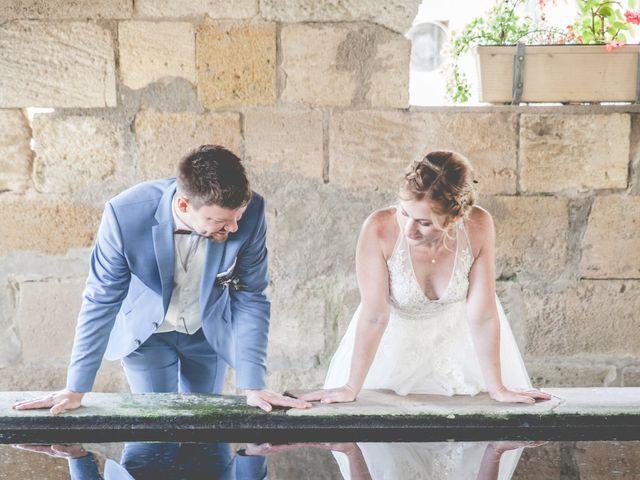Le mariage de Cyril et Meggan à Reignac, Gironde 43