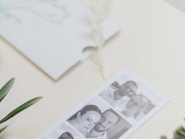 Le mariage de Jonathan et Maud à Bazoches, Nièvre 5