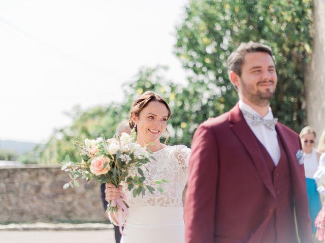 Le mariage de Jonathan et Maud à Bazoches, Nièvre 53
