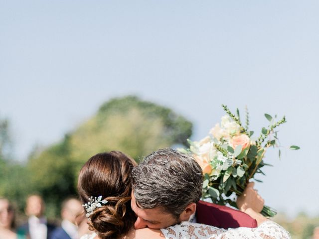 Le mariage de Jonathan et Maud à Bazoches, Nièvre 55