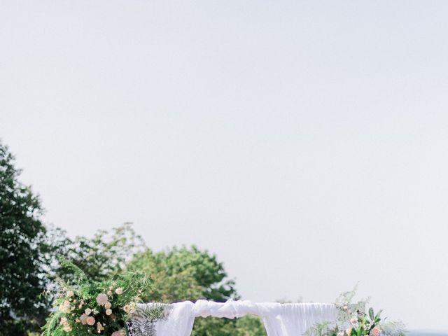 Le mariage de Jonathan et Maud à Bazoches, Nièvre 59