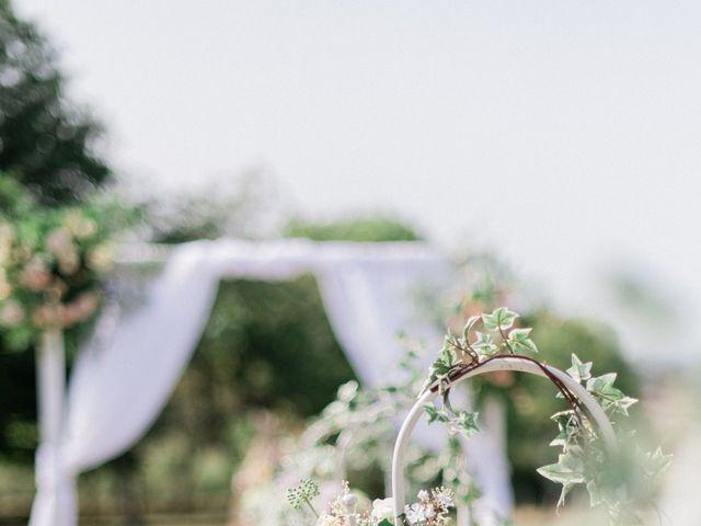 Le mariage de Jonathan et Maud à Bazoches, Nièvre 63