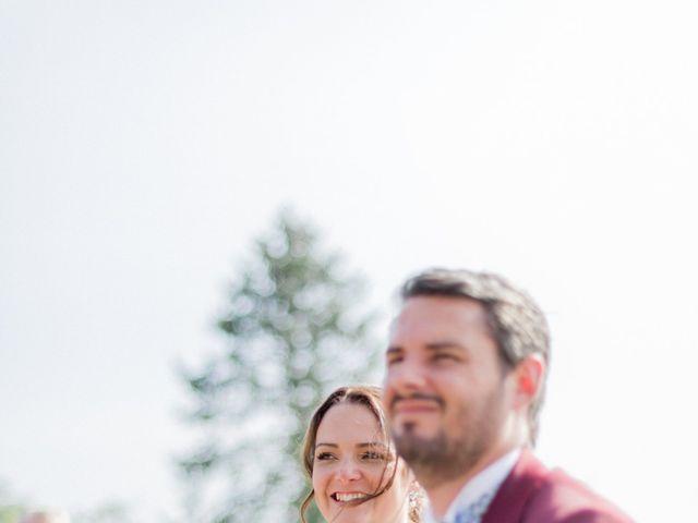 Le mariage de Jonathan et Maud à Bazoches, Nièvre 65