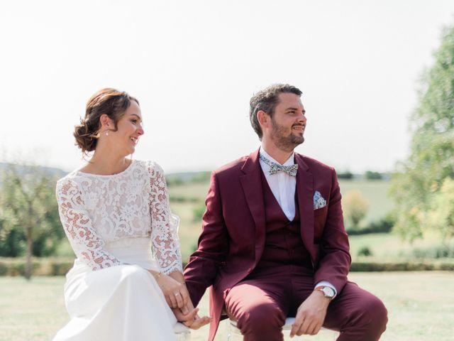 Le mariage de Jonathan et Maud à Bazoches, Nièvre 67