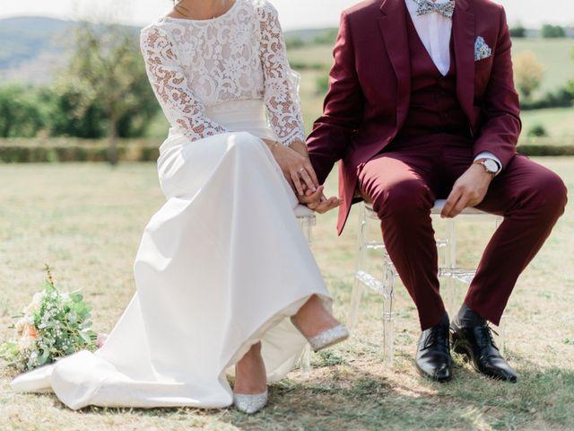 Le mariage de Jonathan et Maud à Bazoches, Nièvre 68