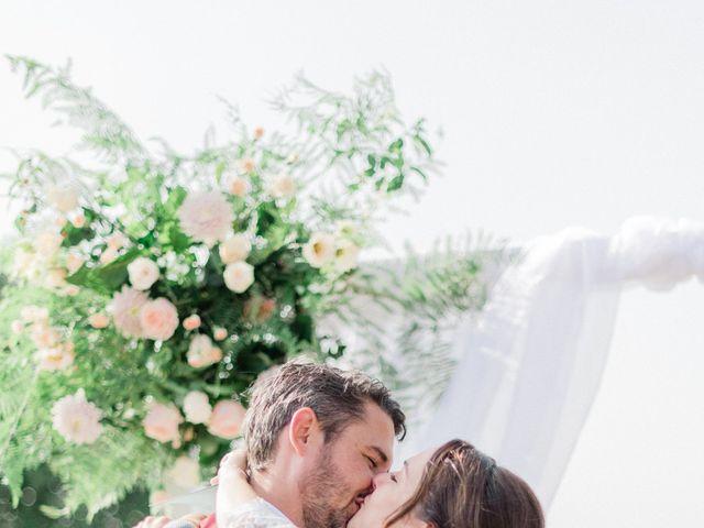 Le mariage de Jonathan et Maud à Bazoches, Nièvre 71