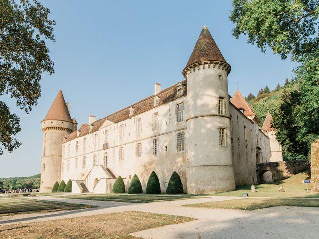 Le mariage de Jonathan et Maud à Bazoches, Nièvre 86