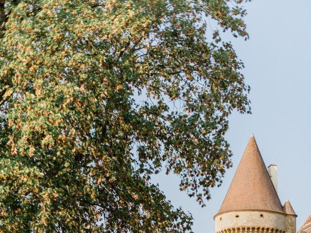 Le mariage de Jonathan et Maud à Bazoches, Nièvre 87