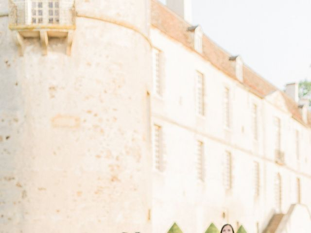 Le mariage de Jonathan et Maud à Bazoches, Nièvre 92