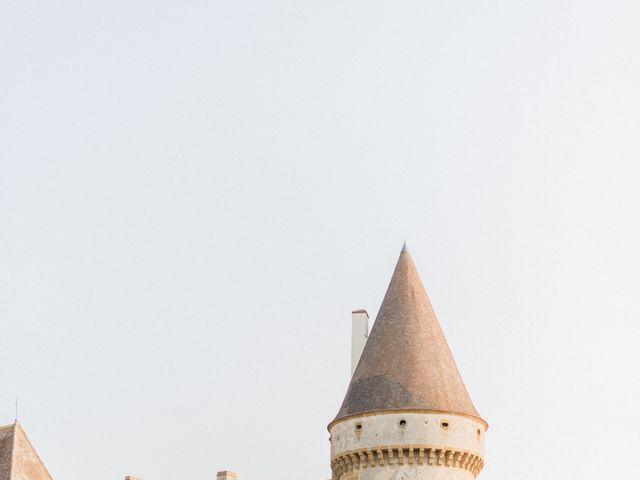 Le mariage de Jonathan et Maud à Bazoches, Nièvre 95