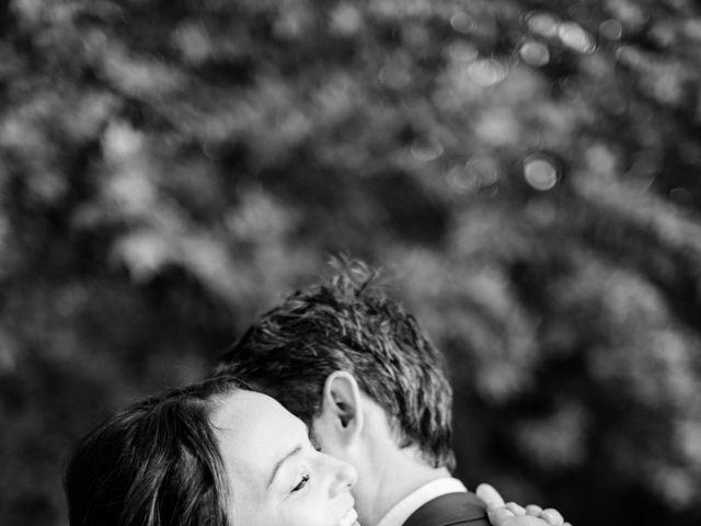 Le mariage de Jonathan et Maud à Bazoches, Nièvre 101