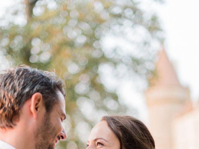 Le mariage de Jonathan et Maud à Bazoches, Nièvre 103