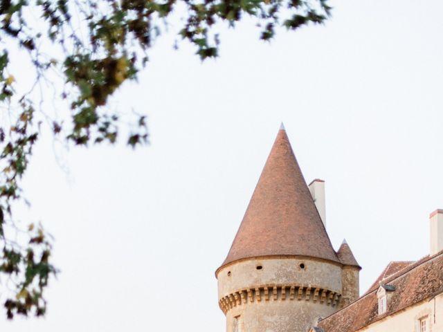 Le mariage de Jonathan et Maud à Bazoches, Nièvre 107