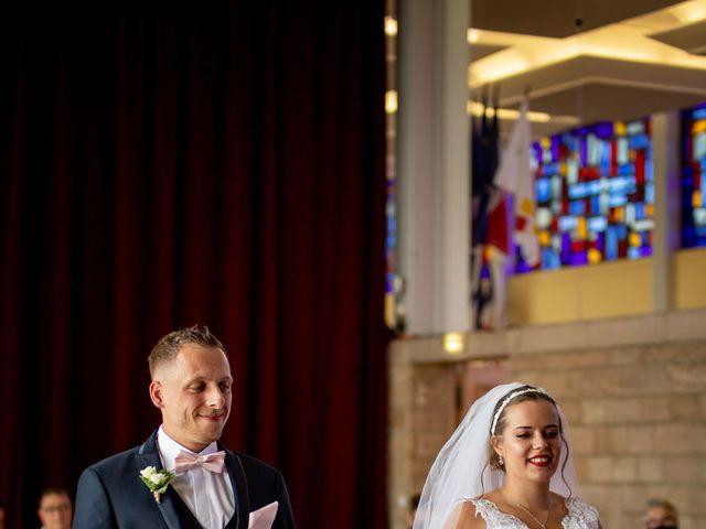 Le mariage de Alexandre et Ophélie à Lomme, Nord 14