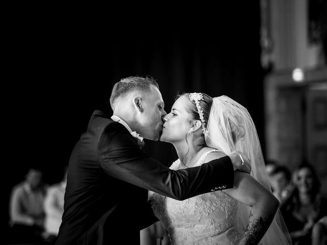 Le mariage de Alexandre et Ophélie à Lomme, Nord 15