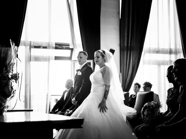 Le mariage de Alexandre et Ophélie à Lomme, Nord 18