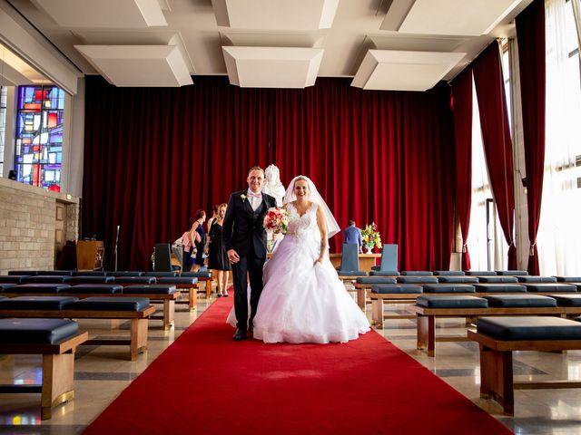Le mariage de Alexandre et Ophélie à Lomme, Nord 19