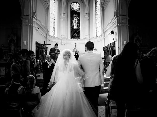 Le mariage de Alexandre et Ophélie à Lomme, Nord 23