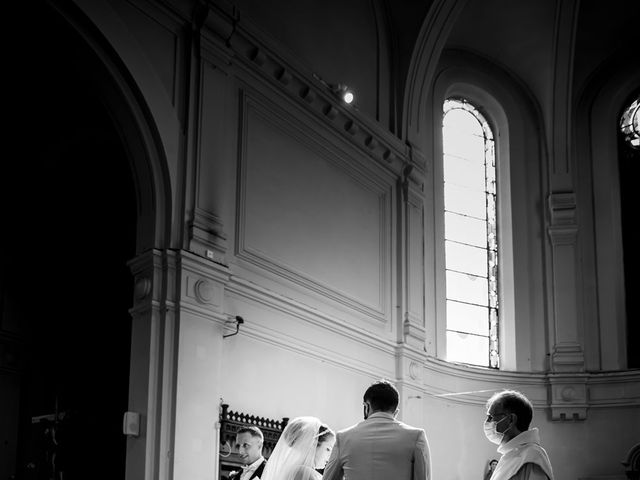 Le mariage de Alexandre et Ophélie à Lomme, Nord 24
