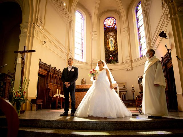 Le mariage de Alexandre et Ophélie à Lomme, Nord 25