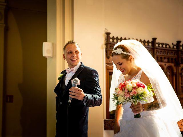 Le mariage de Alexandre et Ophélie à Lomme, Nord 26