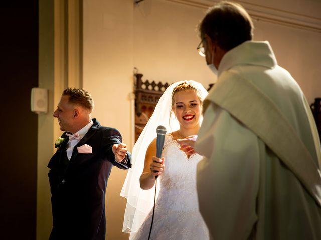 Le mariage de Alexandre et Ophélie à Lomme, Nord 27