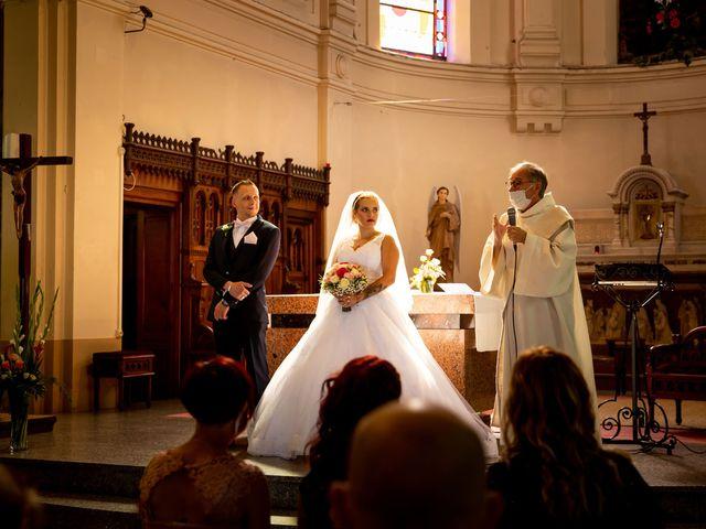 Le mariage de Alexandre et Ophélie à Lomme, Nord 29