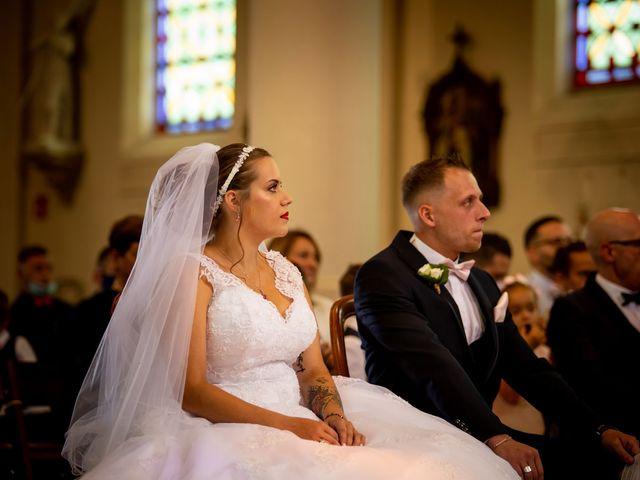 Le mariage de Alexandre et Ophélie à Lomme, Nord 31