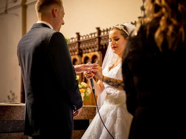 Le mariage de Alexandre et Ophélie à Lomme, Nord 37