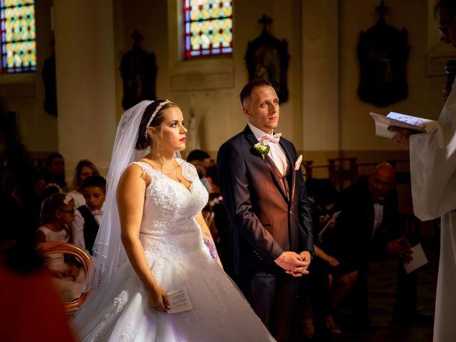 Le mariage de Alexandre et Ophélie à Lomme, Nord 38