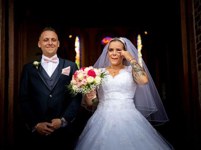 Le mariage de Alexandre et Ophélie à Lomme, Nord 45
