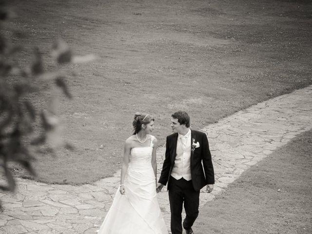 Le mariage de Samuel et Naomi à Nantes, Loire Atlantique 21