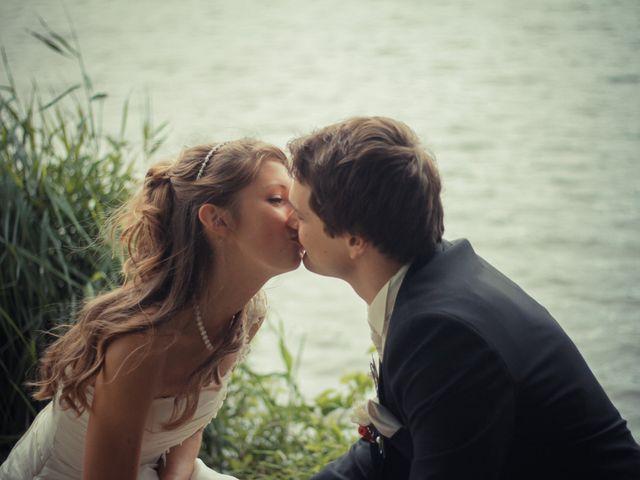 Le mariage de Samuel et Naomi à Nantes, Loire Atlantique 22