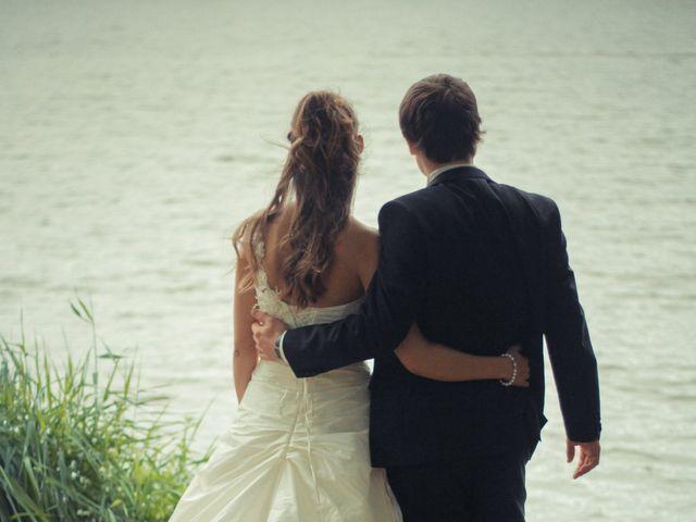 Le mariage de Samuel et Naomi à Nantes, Loire Atlantique 23