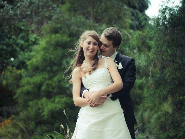 Le mariage de Samuel et Naomi à Nantes, Loire Atlantique 25