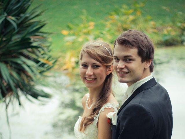 Le mariage de Samuel et Naomi à Nantes, Loire Atlantique 26