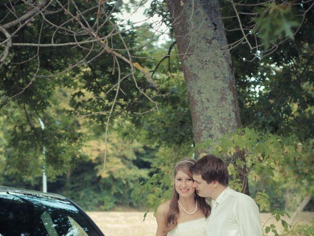 Le mariage de Samuel et Naomi à Nantes, Loire Atlantique 29